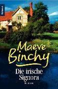 Cover-Bild zu Binchy, Maeve: Die irische Signora (eBook)