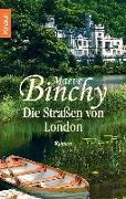 Cover-Bild zu Binchy, Maeve: Die Straßen von London (eBook)