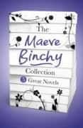 Cover-Bild zu Binchy, Maeve: Maeve Binchy Collection (eBook)