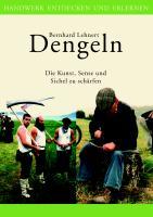 Cover-Bild zu Lehnert, Bernhard: Dengeln (eBook)