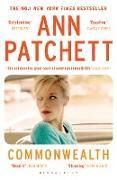 Cover-Bild zu Patchett, Ann: Commonwealth (eBook)
