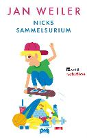 Cover-Bild zu Nicks Sammelsurium (eBook) von Weiler, Jan