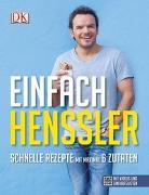 Cover-Bild zu Henssler, Steffen: Einfach Henssler