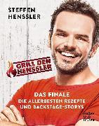 Cover-Bild zu Henssler, Steffen: Grill den Henssler - Das Finale (eBook)