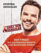 Cover-Bild zu Henssler, Steffen: Grill den Henssler - Das Finale