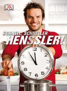 Cover-Bild zu Henssler, Steffen: Schnell, schneller, Henssler