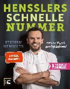 Cover-Bild zu Henssler, Steffen: Hensslers schnelle Nummer (eBook)