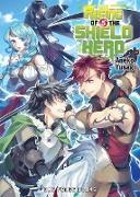 Cover-Bild zu Yusagi, Aneko: The Rising of the Shield Hero, Volume 5