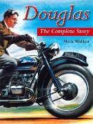 Cover-Bild zu Walker, Mick: Douglas: The Complete Story