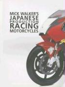 Cover-Bild zu Mick, Walker: Mick Walker's Japanese Production