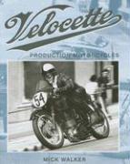 Cover-Bild zu Walker, Mick: Velocette