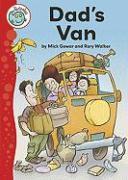 Cover-Bild zu Gowar, Mick: Dad's Van