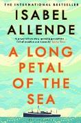 Cover-Bild zu Allende, Isabel: A Long Petal of the Sea (eBook)