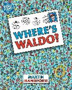 Cover-Bild zu Handford, Martin: Where's Waldo?