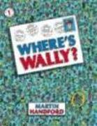 Cover-Bild zu Handford, Martin: Where's Wally?
