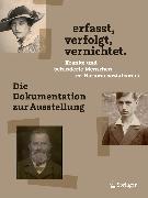 Cover-Bild zu Schneider, Frank (Hrsg.): erfasst, verfolgt, vernichtet. Kranke und behinderte Menschen im Nationalsozialismus (eBook)