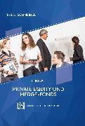 Cover-Bild zu Schneider, Frank: Private Equity und Hedge-Fonds (eBook)