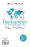 Cover-Bild zu Schäffler, Frank: Freihandel für eine gerechtere Welt (eBook)