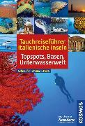 Cover-Bild zu Schneider, Frank: Tauchreiseführer Italienische Inseln (eBook)