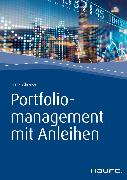 Cover-Bild zu Schneider, Frank: Portfoliomanagement mit Anleihen (eBook)