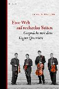 Cover-Bild zu Schneider, Frank: Eine Welt auf sechzehn Saiten (eBook)