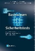 Cover-Bild zu Mottok, Jürgen: Basiswissen Sicherheitstests (eBook)