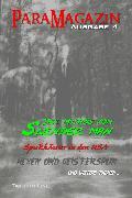 Cover-Bild zu Schneider, Michael: Slenderman, moderne Hexen und Spukhäuser (eBook)
