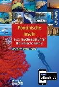 Cover-Bild zu Schneider, Frank: KOSMOS eBooklet: Tauchreiseführer Pontinische Inseln (eBook)