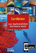 Cover-Bild zu Schneider, Frank: KOSMOS eBooklet: Tauchreiseführer Sardinien (eBook)