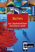 Cover-Bild zu Schneider, Frank: KOSMOS eBooklet: Tauchreiseführer Sizilien (eBook)