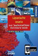 Cover-Bild zu Schneider, Frank: KOSMOS eBooklet: Tauchreiseführer Äolische Inseln (eBook)