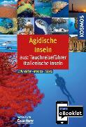 Cover-Bild zu Schneider, Frank: KOSMOS eBooklet: Tauchreiseführer Ägidische Inseln (eBook)