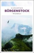 Cover-Bild zu Götschi, Silvia: Bürgenstock