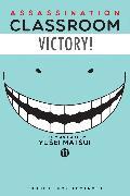 Cover-Bild zu Yusei Matsui: Assassination Classroom, Vol. 11