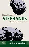 Cover-Bild zu Haacker, Klaus: Stephanus