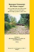 Cover-Bild zu Hutter, Claus-Peter (Hrsg.): Warnsignale Klimawandel: Wird Wasser knapper? (eBook)