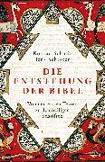 Cover-Bild zu Schmid, Konrad: Die Entstehung der Bibel