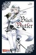 Cover-Bild zu Toboso, Yana: Black Butler, Band 11