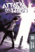 Cover-Bild zu Isayama, Hajime: Attack on Titan 30