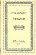 Cover-Bild zu Gfeller, Simon: Ämmegrund