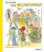 Cover-Bild zu Beskow, Elsa: Das Blumenfest