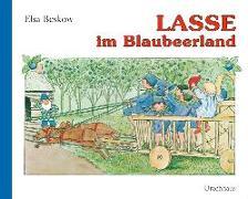 Cover-Bild zu Beskow, Elsa: Lasse im Blaubeerland