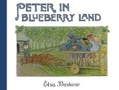 Cover-Bild zu Beskow, Elsa: Peter in Blueberry Land
