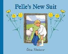 Cover-Bild zu Beskow, Elsa: Pelle's New Suit