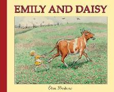 Cover-Bild zu Beskow, Elsa: Emily and Daisy