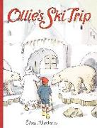 Cover-Bild zu Beskow, Elsa: Ollie's Ski Trip: Mini Edition