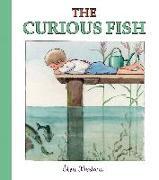 Cover-Bild zu Beskow, Elsa: The Curious Fish
