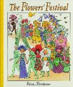 Cover-Bild zu Beskow, Elsa: The Flowers' Festival