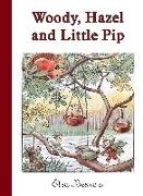 Cover-Bild zu Beskow, Elsa: Woody, Hazel and Little Pip: Mini Edition