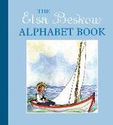 Cover-Bild zu Beskow, Elsa: The Elsa Beskow Alphabet Book